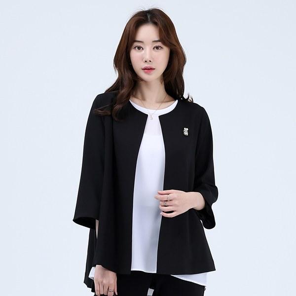 OUZ1926 Modern Minimalist Jacket