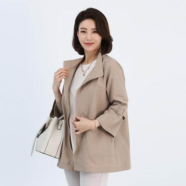 OUA2006 Senru Half Jacket