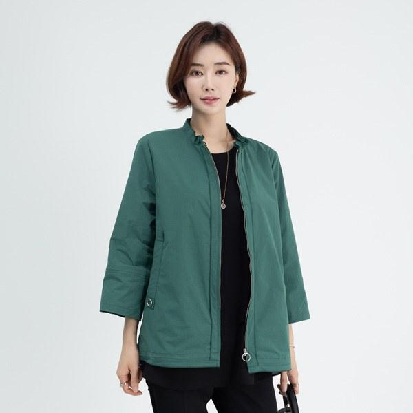 OUA3005 Wehin Silvering Jacket
