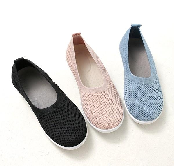 YY-SH363 Pearlton Light Shoes