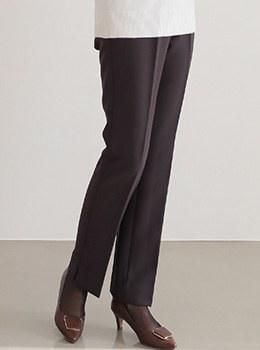 [9D-PT052] Solid Dress Pants